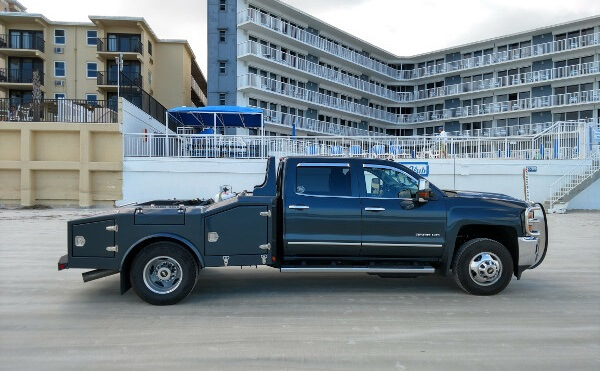 Image: Ford F550 Truck Trailer Wiring At Gundyle.co